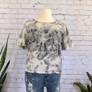 Calvin Klein Tye Dye T-Shirt